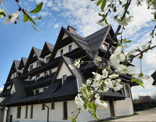 Górski Ośrodek Wczasowy Kościelec - Accommodation - Czarna Góra