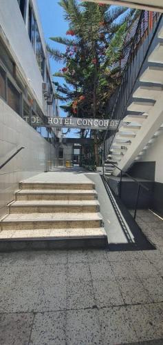 Hotel Hotel Concorde