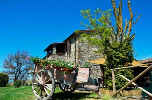 . Agriturismo Il Poggio Di Orvieto