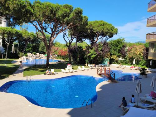 Accommodation in Blanes