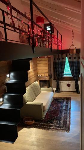 Monte Bianco - Apartment - Courmayeur