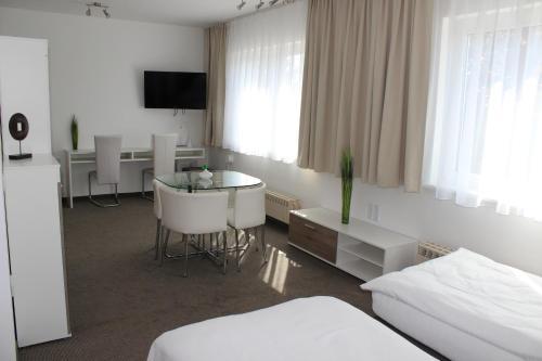 Фото отеля Hotel Michael