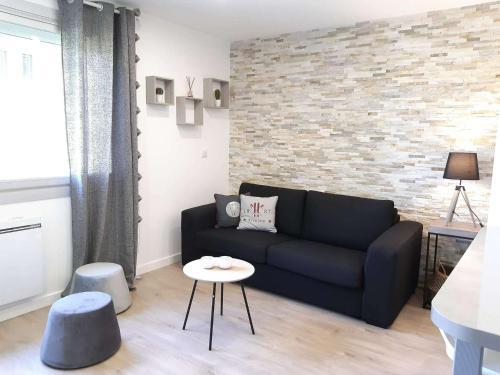 Appartement Saint-Lary-Soulan, 2 pièces, 4 personnes - FR-1-457-295 - Apartment - Saint-Lary Soulan