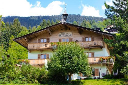. Hotel Garni Wieshof