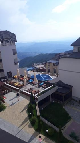 Apartmani Katanera MR - Apartment - Raška