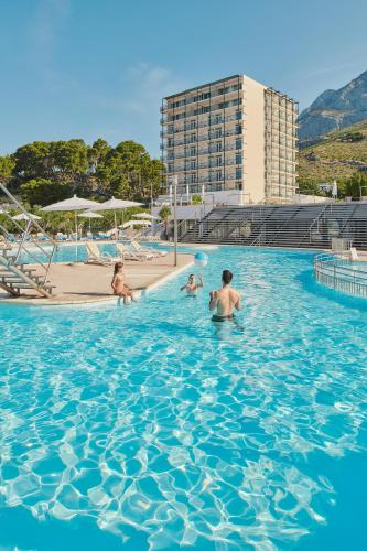 Smartline Bluesun Hotel Neptun – All Inclusive