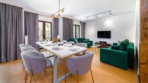 . Apartamenty Sun & Snow Resort