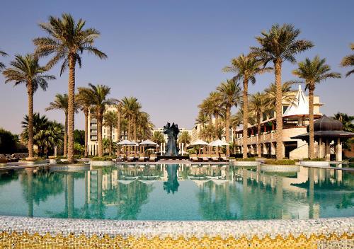 朱美拉梅喜拉海滩酒店及Spa科威特