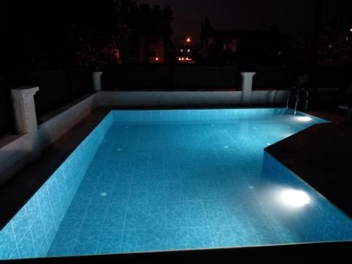 Villa Cennet - Accommodation - Dalaman