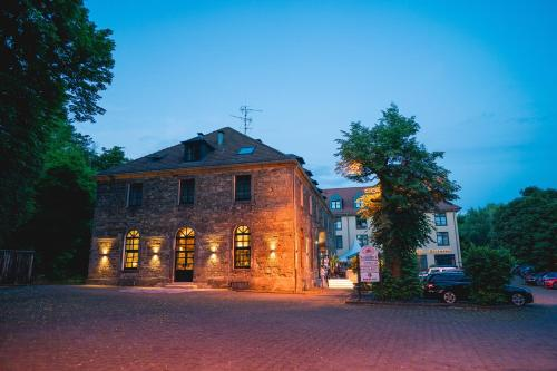 . Hotel Bachmühle