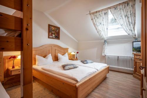Ferienwohnanlage Oberaudorf zwei Zimmerappartement A7 - Apartment - Oberaudorf
