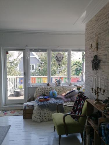 CASA ELLEN - Apartment - Tønsberg
