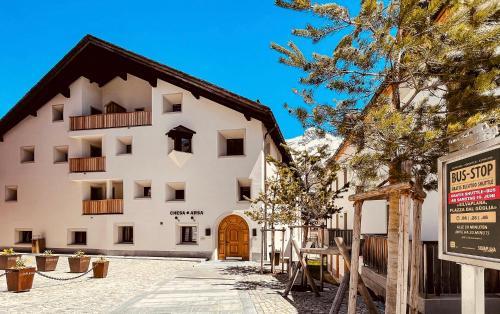 Arsa Lodge Silvaplana - Hotel