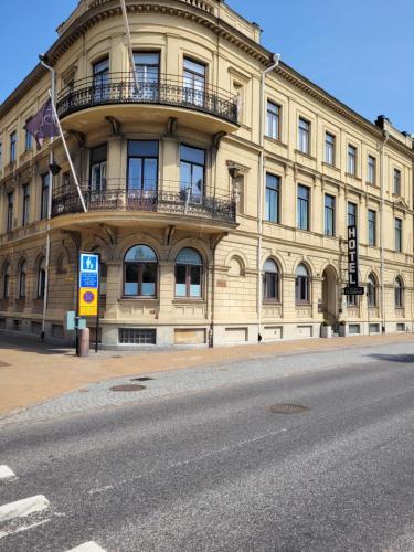 . Hotel Duxiana Kristianstad