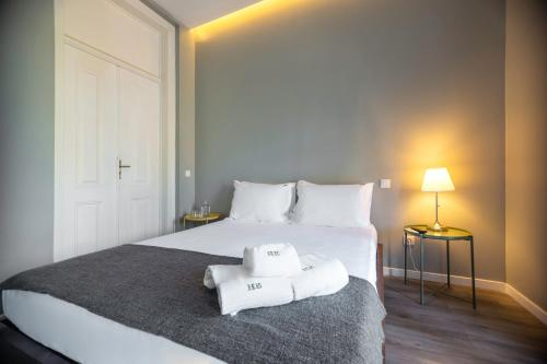 The Hygge Lisbon Suites - Estrela - image 11