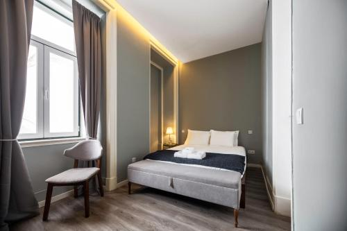 The Hygge Lisbon Suites - Estrela - image 7