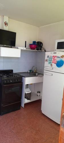 Departamentos CARA. - Apartment - Malargüe