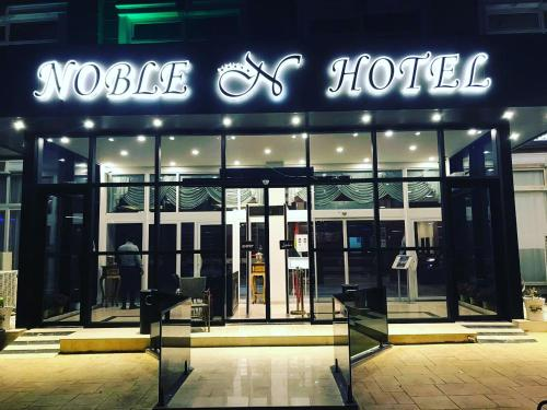 . Noble Hotel