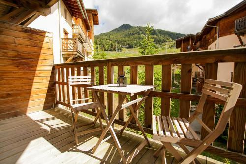 L'Alpin - Apartment - Aussois