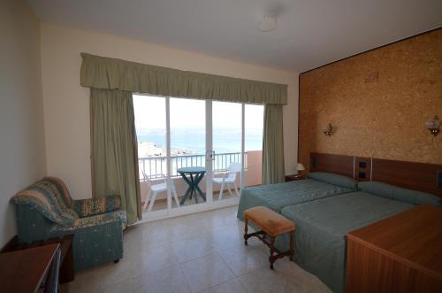 Hotel Altarino