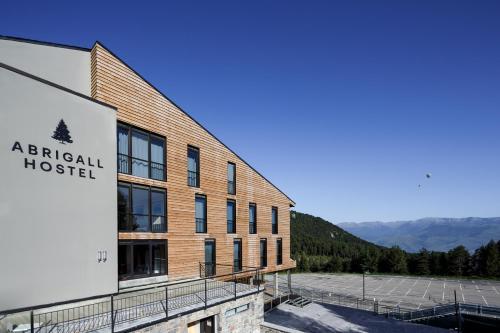 Hostel Abrigall Masella - Accommodation