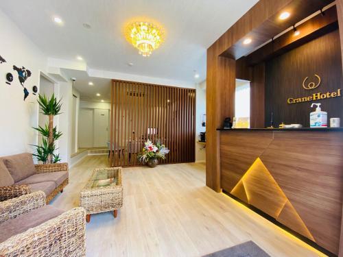 Kiba no Tsuru Carane Hotel - Vacation STAY 09991v