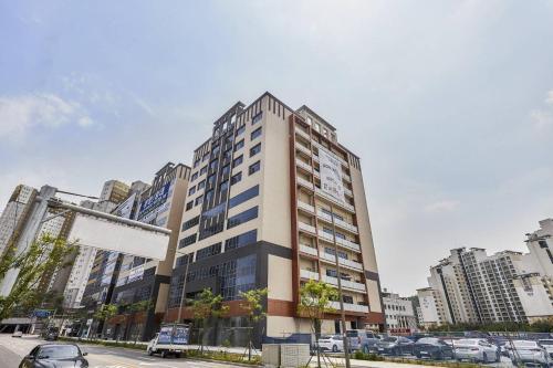 Namyangju A one Hotel - Namyangju