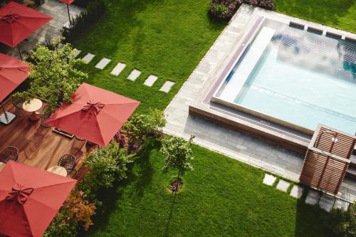 MalisGarten Green Spa Hotel - Zell am Ziller