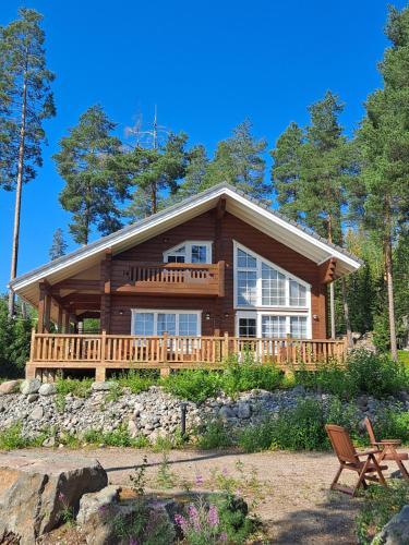 Tahko Hills - Accommodation - Tahkovuori