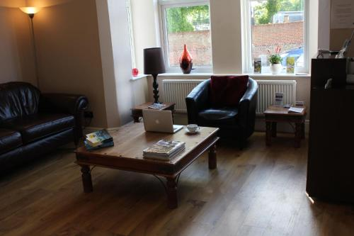 Marlborough Guest House picture 1 of 25