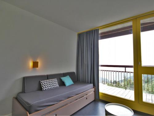 Appartement Les Arcs 2000, 1 pièce, 5 personnes - FR-1-346-105 - Hotel - Arc 2000