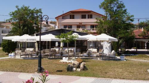 Фото отеля Vergina