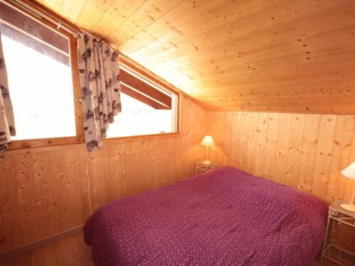 Appartement Les Saisies, 3 pièces, 8 personnes - FR-1-293-58 - Hotel - Les Saisies