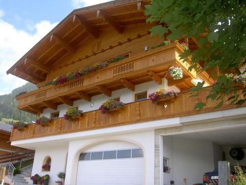 Knollnwies Alpbach