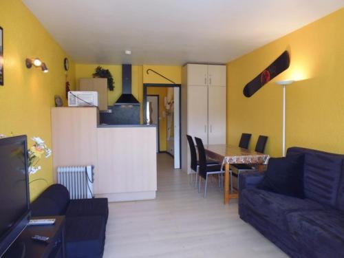 Appartement Gourette, 1 pièce, 4 personnes - FR-1-400-69 - Hotel - Gourette