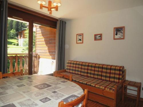 Appartement Châtel, 2 pièces, 4 personnes - FR-1-198-133 Chatel