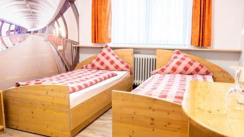. Hotel Rheintal