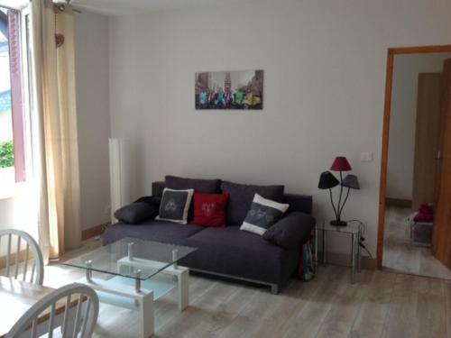 Appartement Mont-Dore, 1 pièce, 4 personnes - FR-1-415-18 - Apartment - Le Mont-Dore