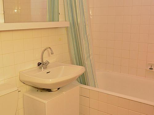 Appartement Flaine, 1 pièce, 4 personnes - FR-1-425-56 - Hotel - Flaine