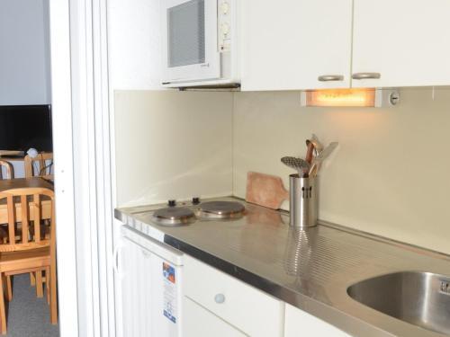 Appartement Flaine, 1 pièce, 4 personnes - FR-1-425-75 - Hotel - Flaine