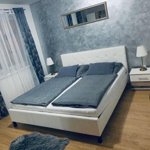 . Apartments Tereza