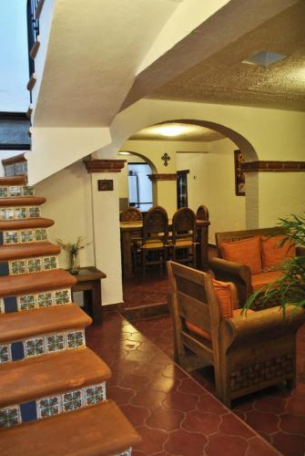 Casa Geranios Tequisquiapan