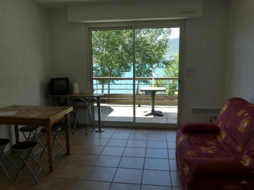 Appartement Savines-le-Lac, 1 pièce, 4 personnes - FR-1-469-59 - Apartment - Savines