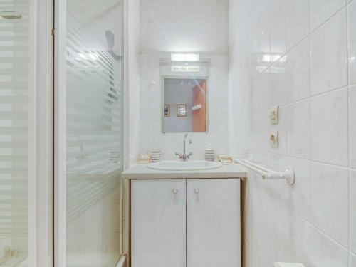 Appartement Luz-Saint-Sauveur, 1 pièce, 4 personnes - FR-1-402-71 Luz-Saint-Sauveur