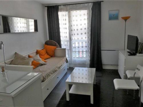 Appartement Réallon, 1 pièce, 4 personnes - FR-1-469-13 - Apartment - Réallon