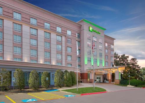 . Holiday Inn Dallas - Fort Worth Airport South, an IHG Hotel