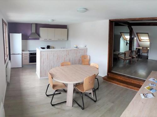 Appartement Baratier, 4 pièces, 8 personnes - FR-1-469-104 - Apartment - Baratier