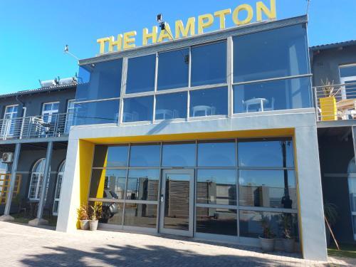 Hotel The Hampton