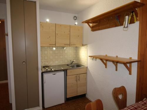 Appartement Aussois, 1 pièce, 2 personnes - FR-1-508-195 - Apartment - Aussois
