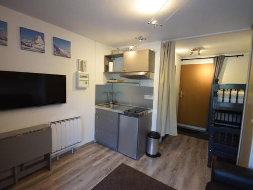 Appartement Bernex, 1 pièce, 4 personnes - FR-1-498-44 - Apartment - Bernex Dent d'Oche